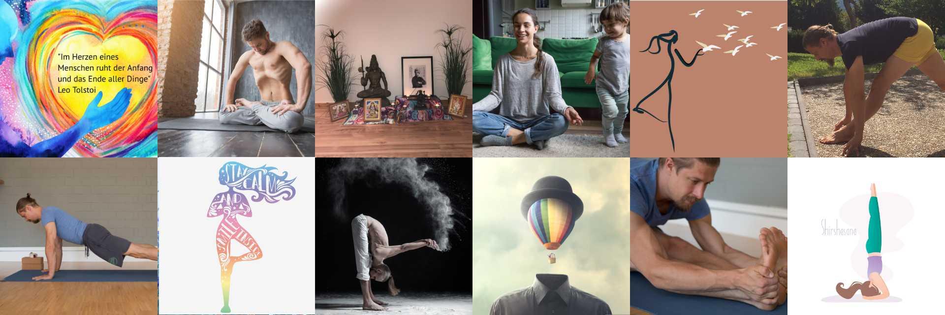 Online-Meditationskurs für den Morgen
