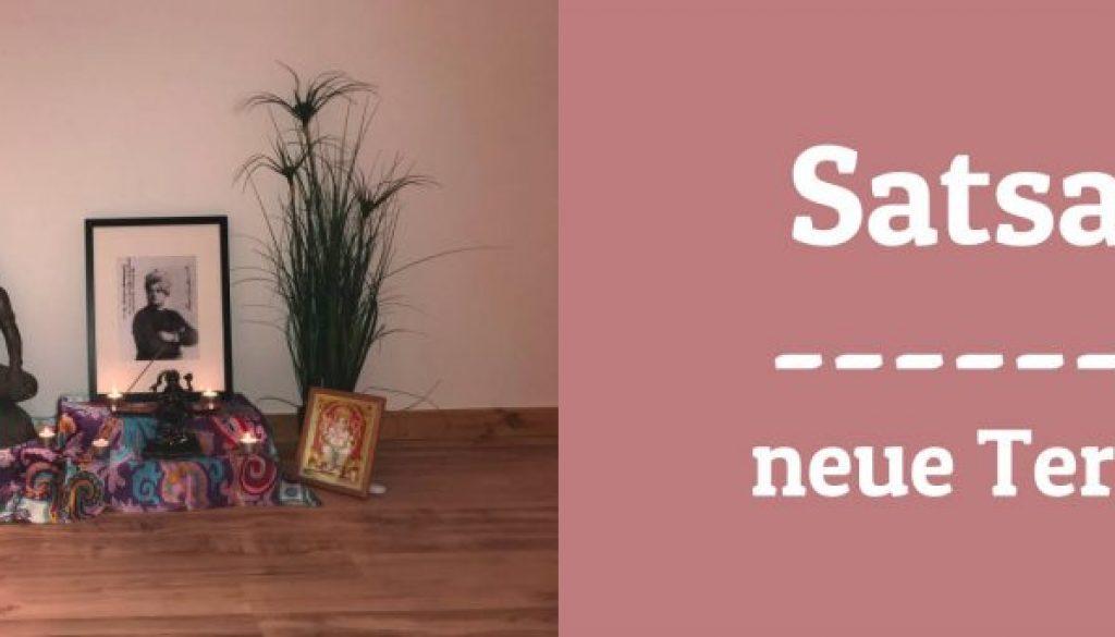 Satsang | Meditation | Mantren